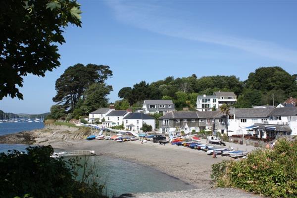 3 Coastguard Cottage, River View,