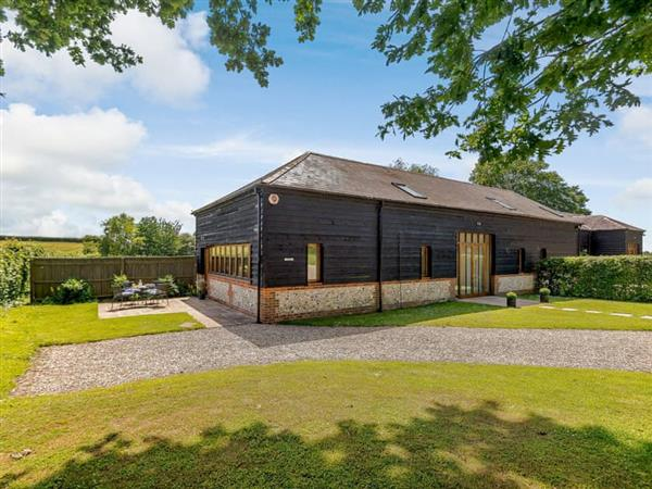 Annexe, Mulberry Barn in Hampshire