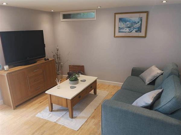 Apartment 1, The Gables in Devon