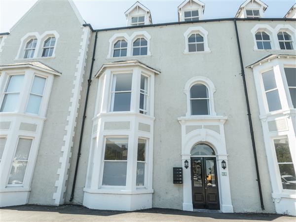 Apartment 3, 6 St Anns Apartments in Gwynedd