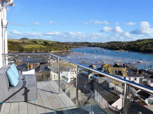 Apartment 3, Charborough House in Devon