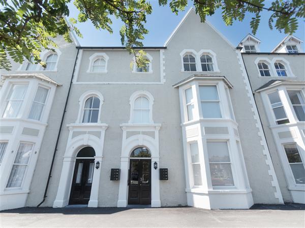 Apartment 4, 7 St Anns Apartments in Gwynedd