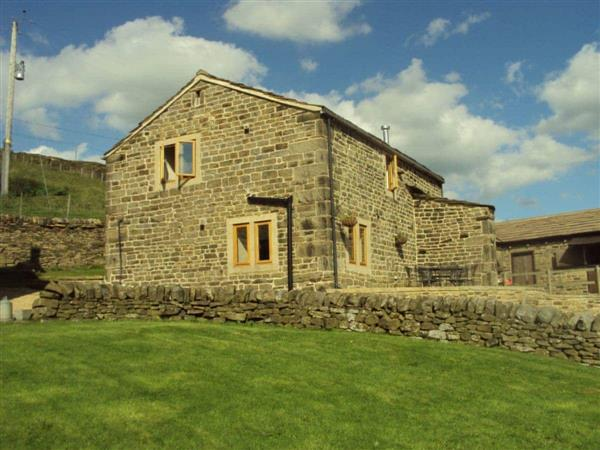 Bronte Barn in West Yorkshire