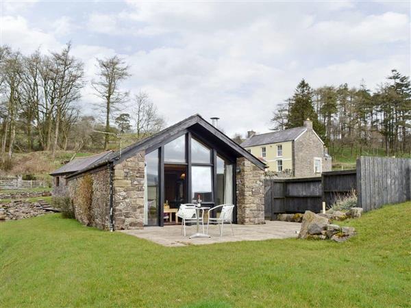 Cennen Cottages at Blaenllynnant, Y Bwthyn in Dyfed