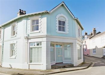 Church St 1, Lower Apartment in Devon