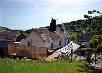 Cob Cottage,