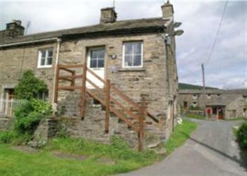 Corner Cottage, Muker in North Yorkshire