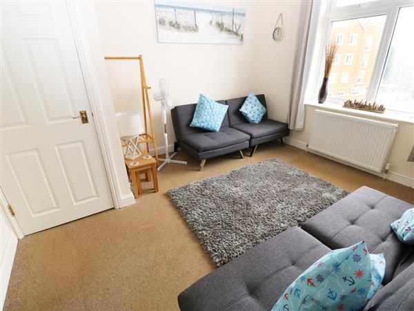 Flat 2, 4 St Edmund's Terrace in Norfolk
