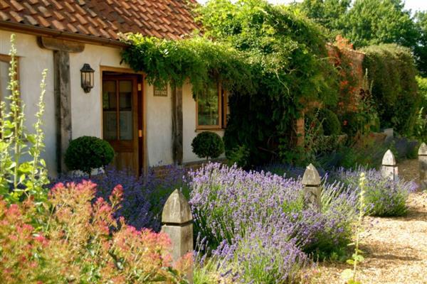 Garden Cottage, Manor House Farm in Norfolk