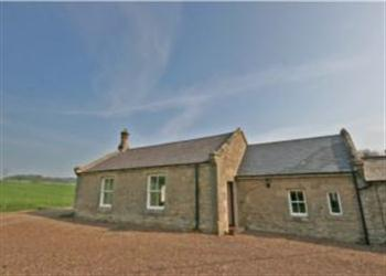 Grooms Cottage Whittingham From Northumbrian Cottages