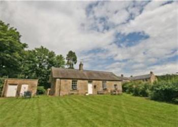 Keepers Cottage, Burradon in Northumberland