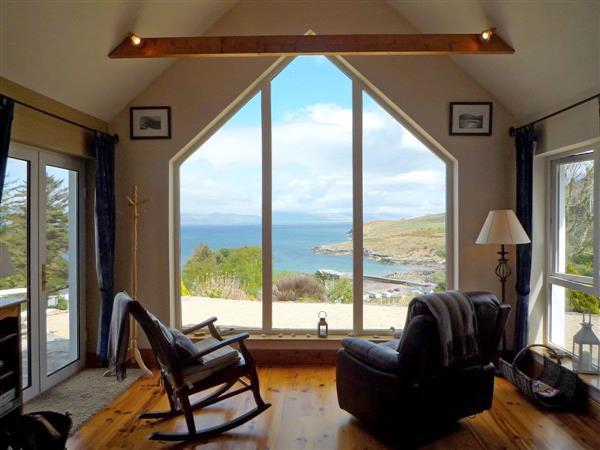 Kells Bay, Co. Kerry in Kerry