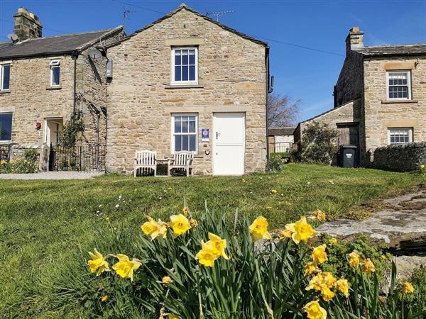 Lawson's Studio, Castle Bolton in North Yorkshire