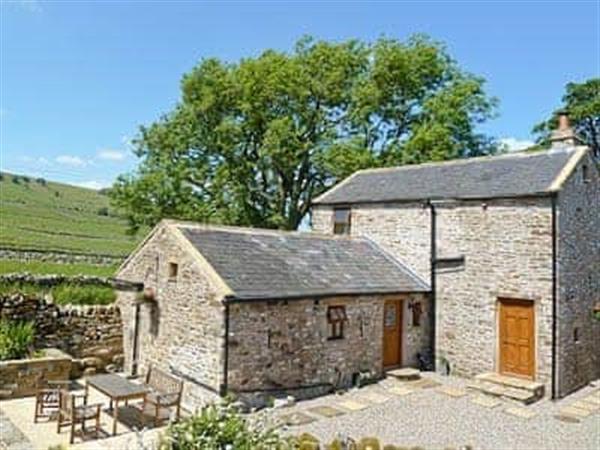 Lord Mayor's Barn in Cumbria