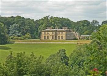 Meldon Park, East Wing Apartment in Northumberland