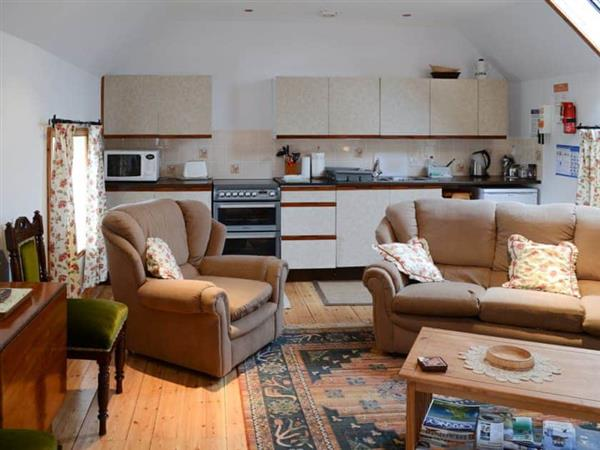 Mill House Cottages, John O' Groats - Stable Cottage in Caithness