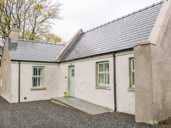 Minnie's Cottage, Killeavy in Co Down