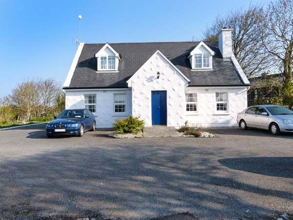 No. 1 Apt, Brandy Harbour Cottage in Galway