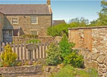 South Farm Cottage, Wallhouses in Northumberland
