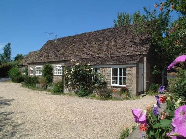 Stable Cottage, Little Somerford in Wiltshire