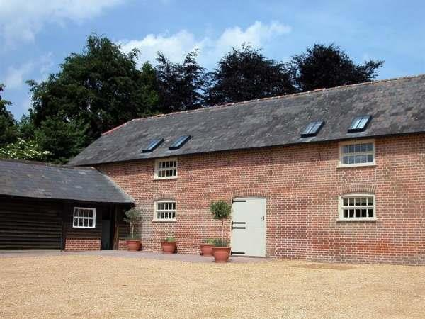 Stable Cottage, Rockbourne in Hampshire