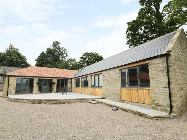 The Byre, Sedbury Park Farm from Sykes Holiday Cottages
