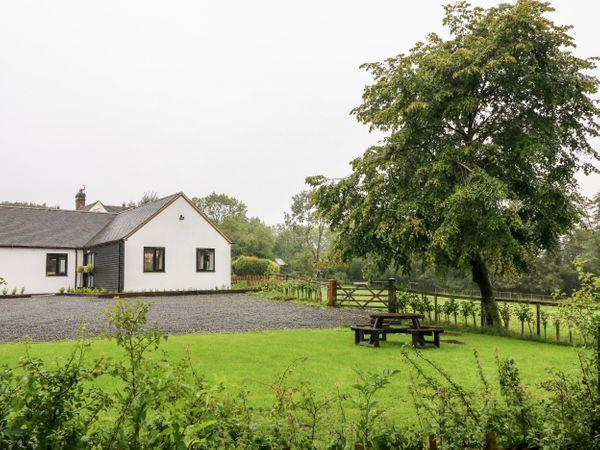 The Coach House, Bank Top Farm,