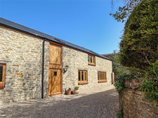 The Hayloft, Burton Bradstock in Dorset