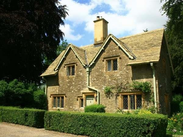 The Lodge, Notgrove in Gloucestershire