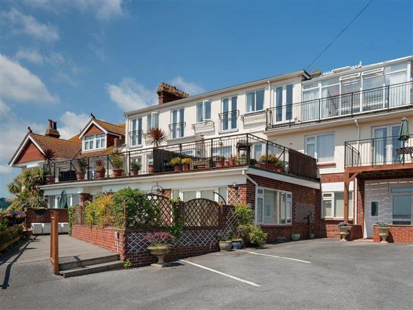 The Penthouse, 7 Roundham Heights, Paignton