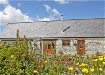 The Stables Cottage, Ambleston in Dyfed