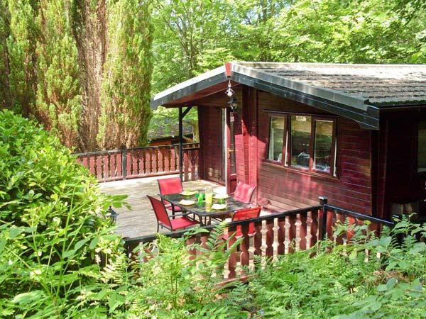 Top Lodge, 4 Skiptory Howe Lodge, White Cross Bay, Troutbeck Bridge