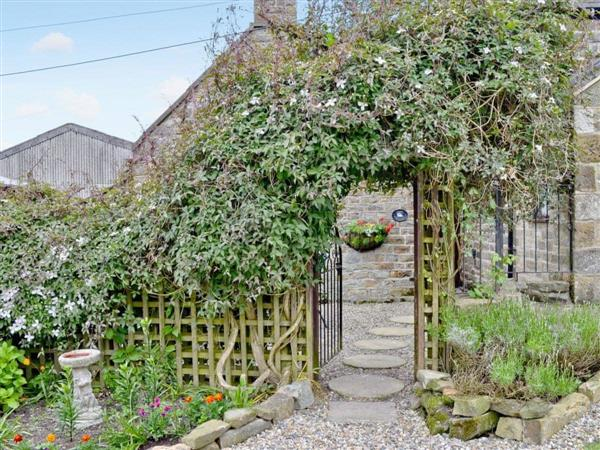 Wayside Farm Cottages - Cart Cottage in North Yorkshire