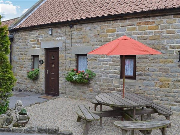 Wayside Farm Cottages - Dairy Cottage in North Yorkshire