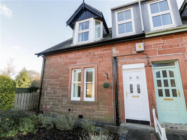 1 Alpine Place in Dumfriesshire