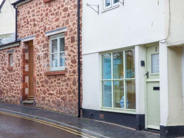1 Anchor Street in Watchet, Somerset