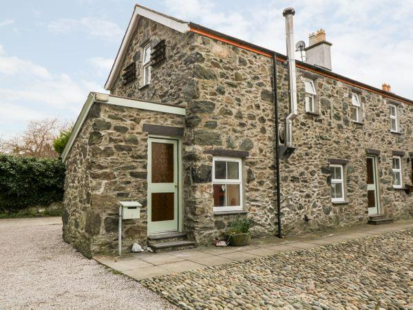1 Angorfa from Sykes Holiday Cottages
