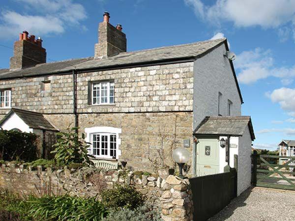 1 Arthur Cottages in Devon