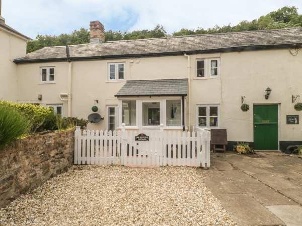 1 Belle Vue Cottage in Somerset