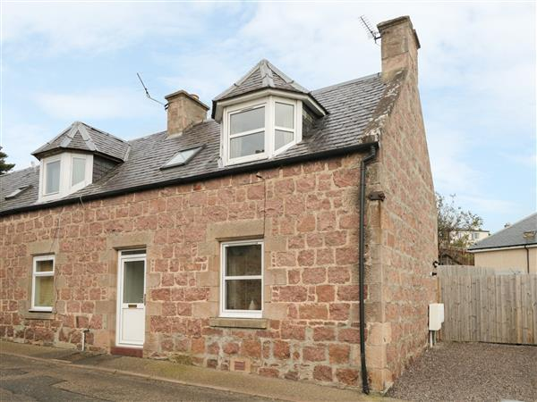 1 Boath Road in Auldearn near Nairn, Morayshire