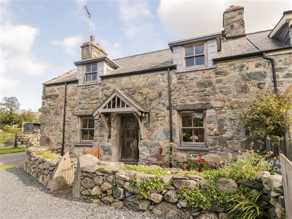 1 Borthwen Cottages,