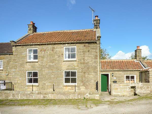 1 Brow Cottages in North Yorkshire