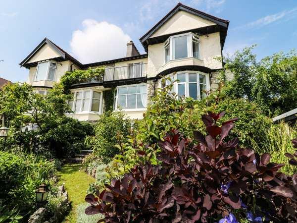 1 Corner Cottages in Cumbria