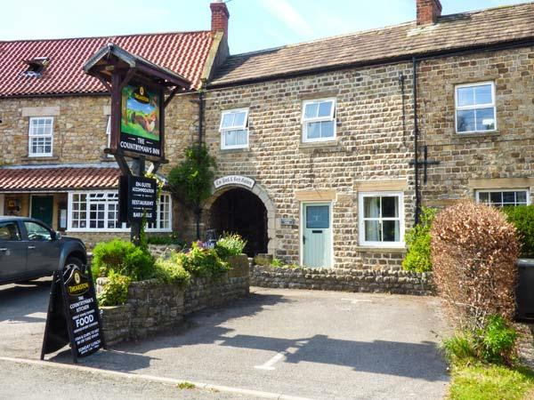 1 Countryman Inn Cottages in North Yorkshire