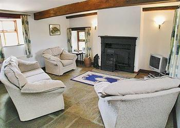 1 Covill Barn Cottages in North Yorkshire