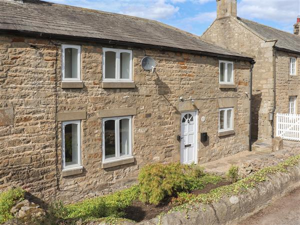 1 Dunkirk Cottages in Northumberland