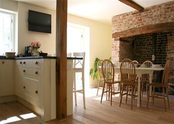 1 Forstal House in Kent