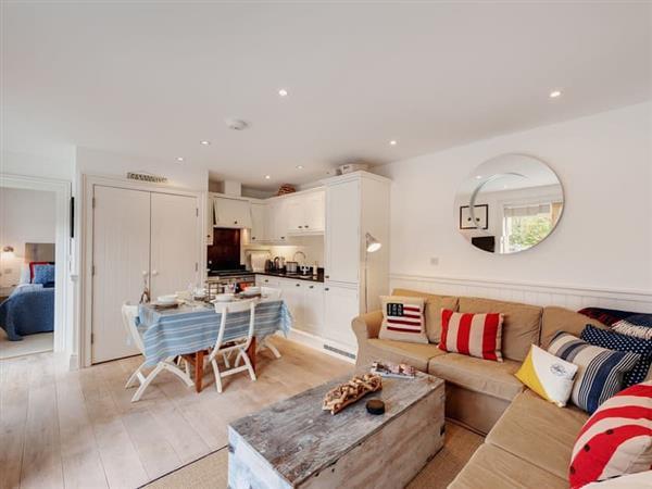 1 Garden Apartment in Devon