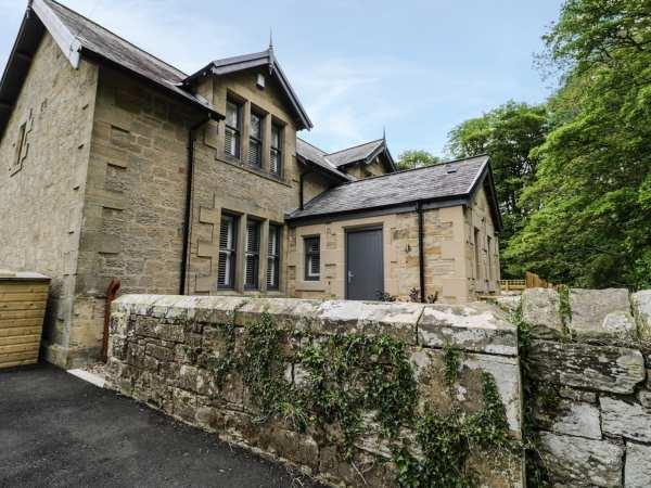 1 Grange Cottages in Northumberland