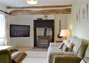 1 High Armaside Cottage in Cumbria